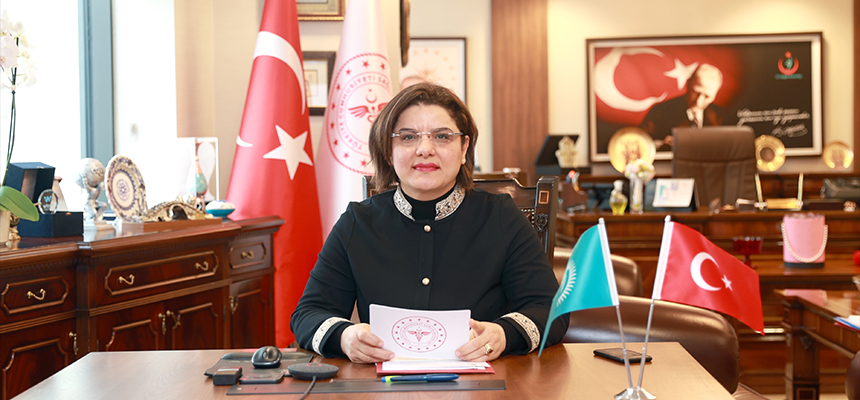 5th Meeting of the Health Science Board of the Turkic Council